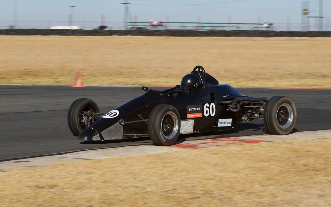 Investchem Formula Ford Kent series heads to Phakisa