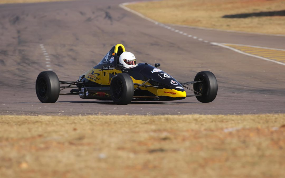Investchem Formula Ford Championship set for Killarney race day action