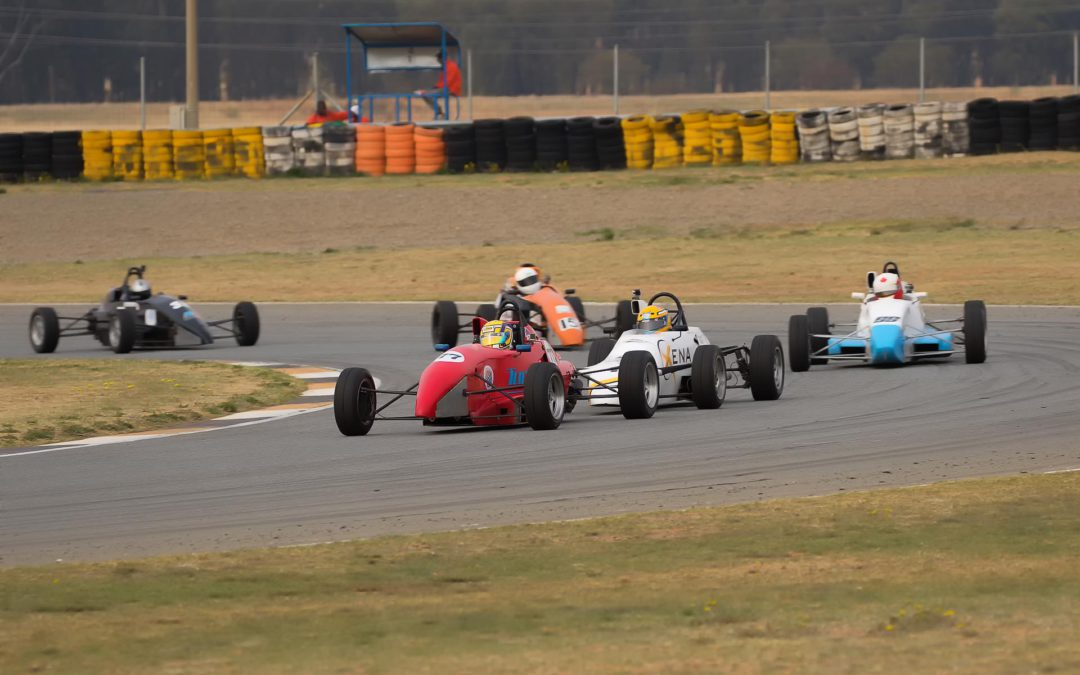 Investchem Formula Ford Kent series returns to Zwartkops