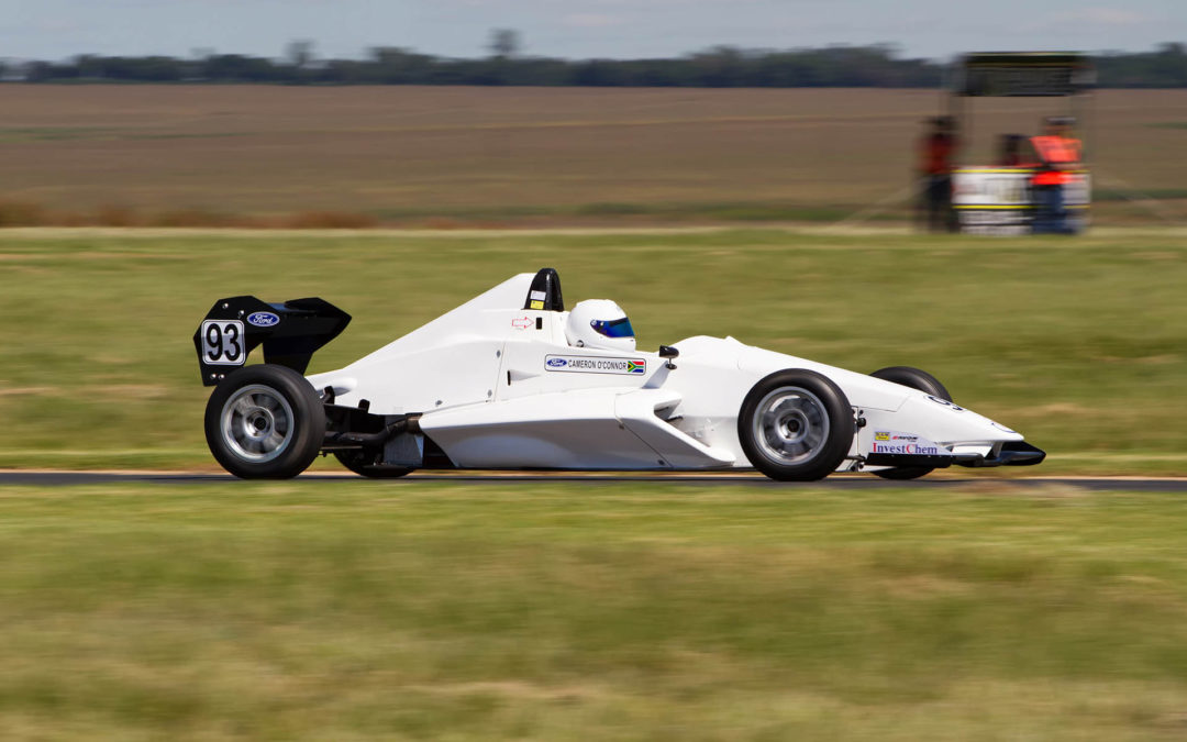 New era dawns for Formula 1600 in Cape Town