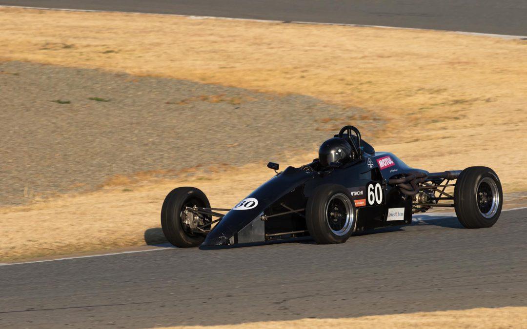 Dezzi Raceway next on the Formula Ford Kent agenda
