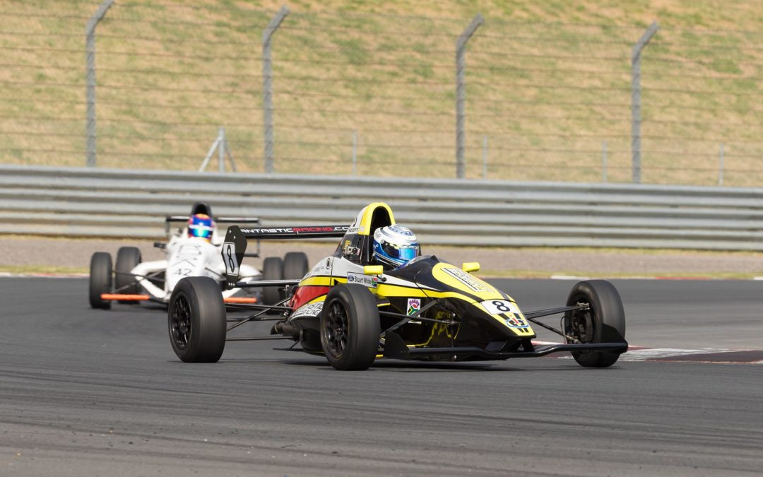 R250 000 prize money for Investchem Formula 1600 champion!