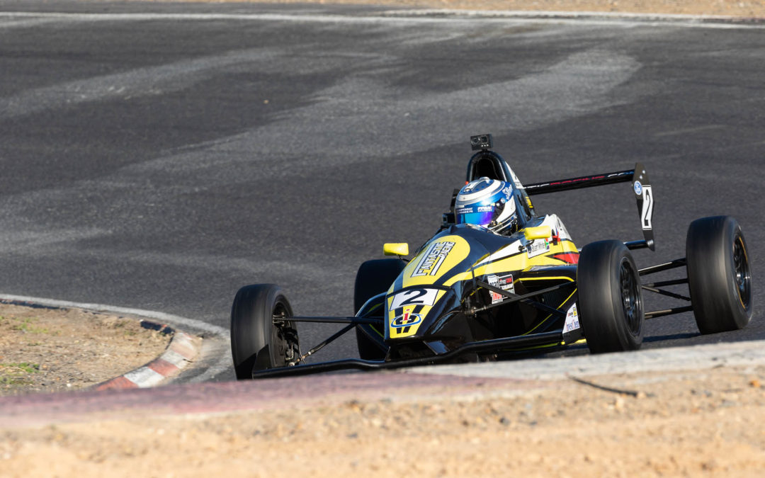 Investchem F1600 to thrill East London