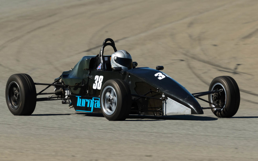 2019 Investchem Formula Ford Kent title race resumes at Zwartkops